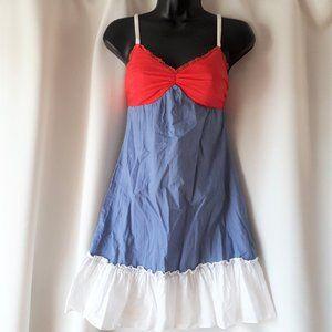 *2/$14* Guess Jeans Cotton Dress Size XS